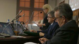 senat1 300x169 - Poznań: Pierwsze obrady Senatu UAM