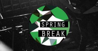 Spring Break fot. UMP