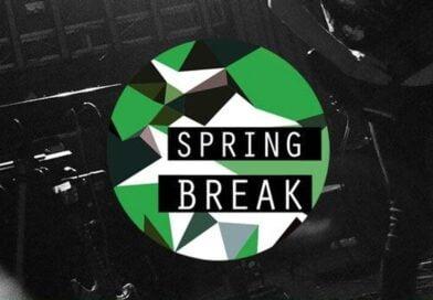 Poznań: Spring Break powraca. I to już od dziś!