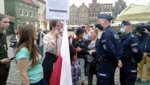 stop covid3 300x169 - Poznań: Zakończmy pandemię!