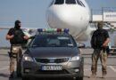 Poznań: Powiedziała na lotnisku, że ma dwie bomby