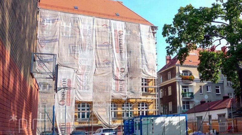 Poznań: Wakacyjne remonty szkół