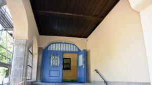 szkola przy rozanej fot. pim5 300x169 - Poznań: Trwa remont szkoły przy Różanej