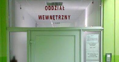 szpital w Gostyniu fot. szpital w Gostyniu
