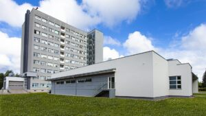 szpital w puszczykowie fot. pp 300x169 - Puszczykowo: Nowy blok operacyjny w szpitalu powiatowym