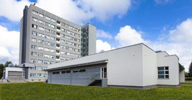 szpital w Puszczykowie - nowy blok operacyjny fot. PP