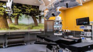 szpital w puszczykowie fot. pp3 300x169 - Puszczykowo: Nowy blok operacyjny w szpitalu powiatowym