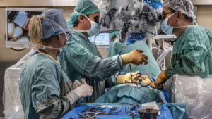 szpital w puszczykowie fot. pp4 300x169 - Puszczykowo: Nowy blok operacyjny w szpitalu powiatowym