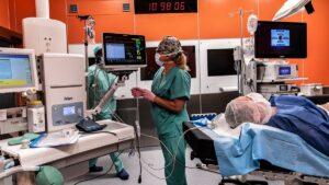 szpital w puszczykowie fot. pp6 300x169 - Puszczykowo: Nowy blok operacyjny w szpitalu powiatowym