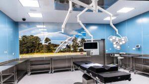 szpital w puszczykowie fot. pp7 300x169 - Puszczykowo: Nowy blok operacyjny w szpitalu powiatowym