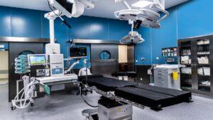 szpital w puszczykowie fot. pp8 300x169 - Puszczykowo: Nowy blok operacyjny w szpitalu powiatowym