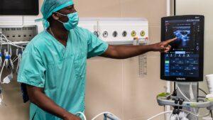szpital w puszczykowie fot. pp9 300x169 - Puszczykowo: Nowy blok operacyjny w szpitalu powiatowym