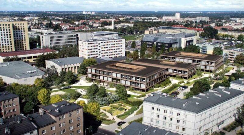 Uniwersytet Medyczny fot. UMP