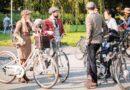 Poznań: VI Tweed Ride, czyli na rowerze – ale elegancko!