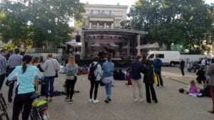 """virtuoso 1 300x169 - Poznań: Teatr Muzyczny odkrywa karty: """"Virtuoso"""" na placu Wolności"""