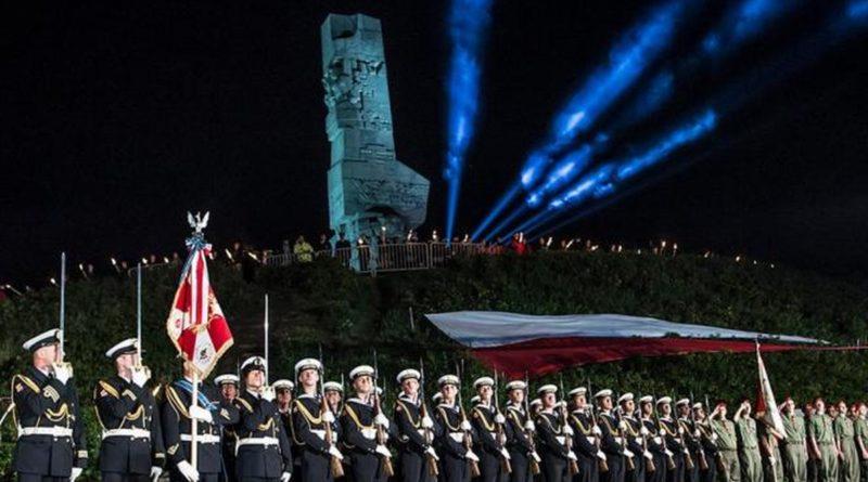Westerplatte fot. MON
