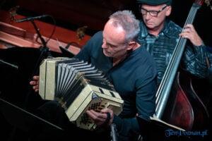 wieslaw przadka quinteto tango nuevo fot. slawek wachala 6015 300x200 - Poznań: Wiesław Prządka Quinteto Tango Nuevo w Blue Note