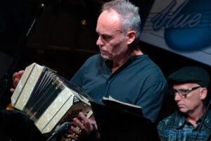 wieslaw przadka quinteto tango nuevo fot. slawek wachala 6038 300x200 - Poznań: Wiesław Prządka Quinteto Tango Nuevo w Blue Note