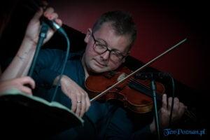 wieslaw przadka quinteto tango nuevo fot. slawek wachala 6109 300x200 - Poznań: Wiesław Prządka Quinteto Tango Nuevo w Blue Note