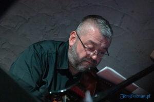 wieslaw przadka quinteto tango nuevo fot. slawek wachala 6157 300x200 - Poznań: Wiesław Prządka Quinteto Tango Nuevo w Blue Note