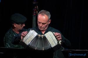 wieslaw przadka quinteto tango nuevo fot. slawek wachala 6198 300x200 - Poznań: Wiesław Prządka Quinteto Tango Nuevo w Blue Note