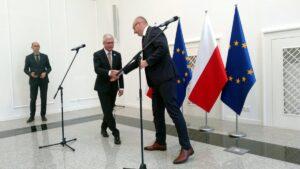 wko 1 300x169 - Poznań: Mamy Wielkopolskego Kuratora Oświaty. To były senator