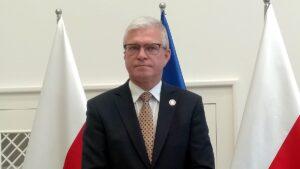 wko robert gawel 300x169 - Poznań: Mamy Wielkopolskego Kuratora Oświaty. To były senator