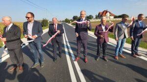 Słupca: Nowa oczyszczalnia ścieków nad jeziorem Powidzkim. I nowe drogi