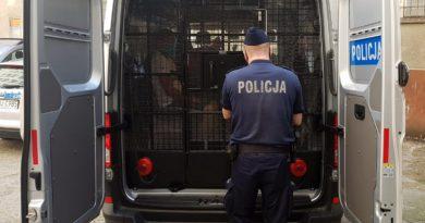 zatrzymani policja