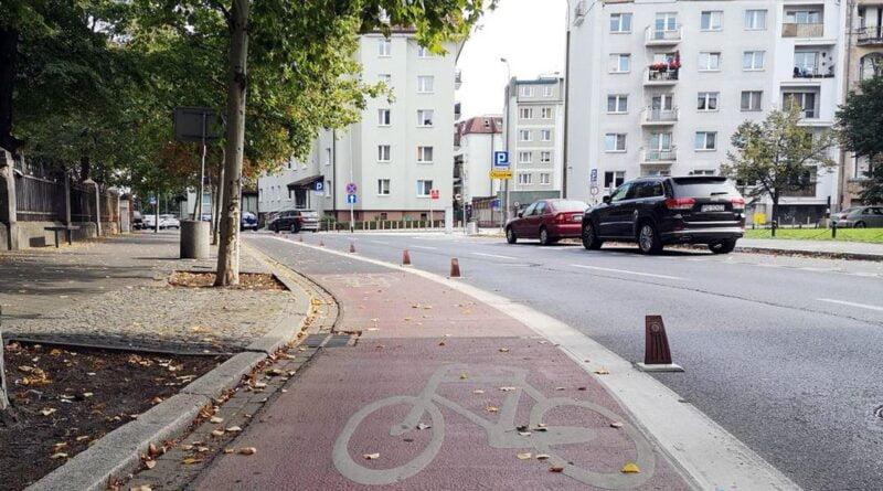 Poznań: Wchodzi nowa organizacji ruchu w centrum! W ramach pakietu dla mobilności