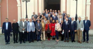 30-lecie samorządu Poznań
