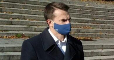 adam szlapka 2 390x205 - Interpelacja posła Szłapki: Czy rząd godzi się na brutalne użycie siły?