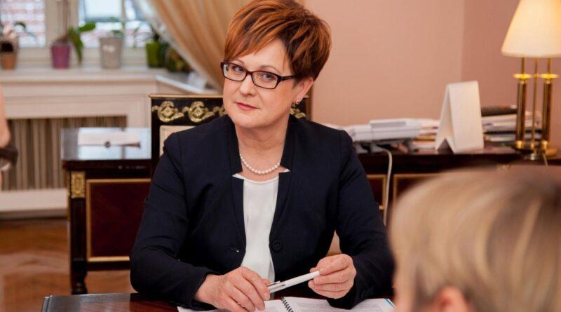 Barbara Sajnaj fot. UMP