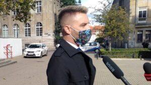 bartlomiej ignaszewski 300x169 - Poznań: Chaos w walce z koronawirusem - mówi poseł Szłapka