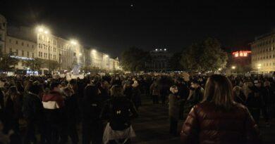 Poznań: Ekipa TVP zaatakowana przez demonstrujących?