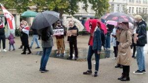 dla kobiet na bialorusi4 300x169 - Poznań: Marsz dla kobiet z Białorusi