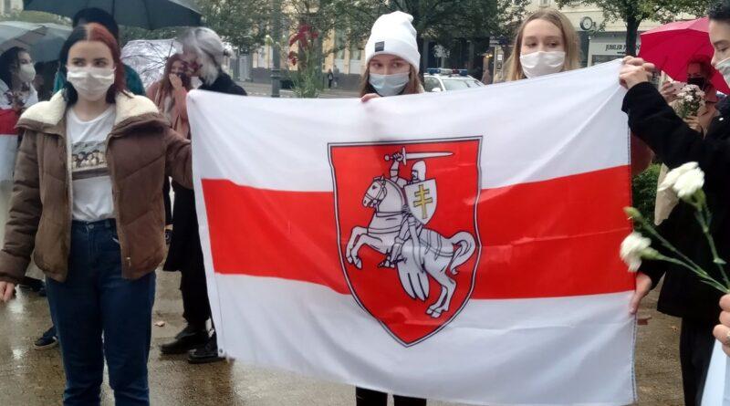 dla kobiet na Białorusi