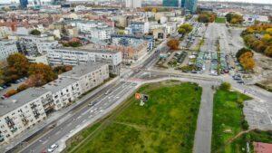 dolna wilda fot. pim 2 1 300x169 - Poznań: Na Dolną Wildę wróciła stała organizacja ruchu
