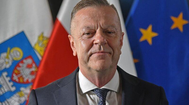 Henryk Kuligowski fot. UMP