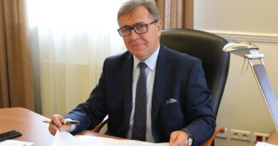 j.grabkowski fot. pp 390x205 - Poznań: Starosta Jan Grabkowski zakażony koronawirusem!