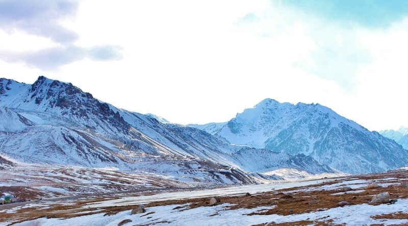 Karakorum fot. A. Shakoor pixabay