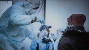 koronawirs fot. dwot3 300x169 - Wielkopolska: Więcej żołnierzy WOT w walce z koranawirusem