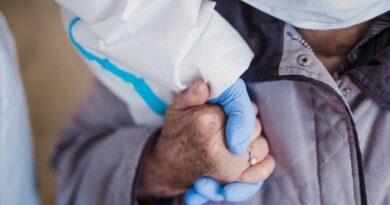 Walka z koronawirusem - rusza wolontariat ozdrowieńców