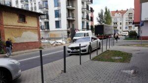 magazyn garbary 3 fot. t. dworek 300x169 - Poznań: Burzenie zabytków, czyli patologia urbanistyczna na Starym Mieście