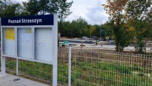 parking sstrzeszyn fot. ump2 300x169 - Poznań: Nowe parkingi P and R  - na Strzeszynie i na Starołęce