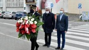 powstanie wegierskie fot. ump 300x169 - Poznań: Kwiaty dla upamiętnienia Powstania Węgierskiego