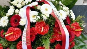 powstanie wegierskie fot. ump5 300x169 - Poznań: Kwiaty dla upamiętnienia Powstania Węgierskiego