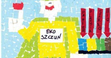 Poznański ekobohater fot. UMP