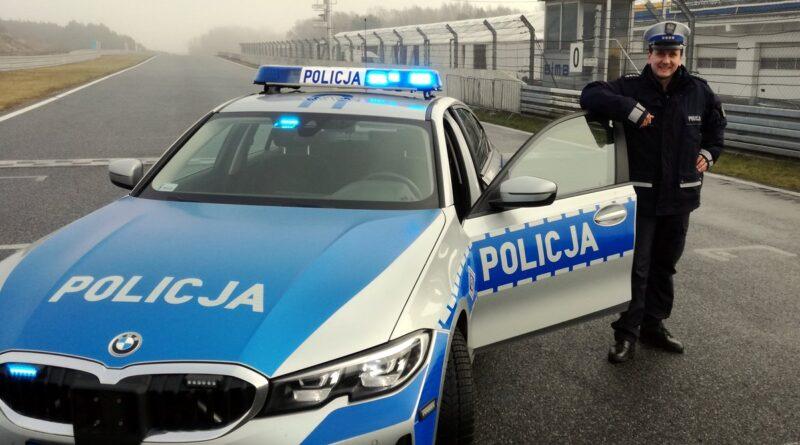 Przemysław Kaźmierczak fot. policja