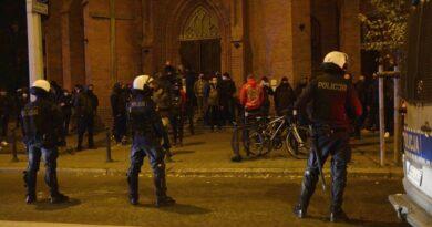 Poznań: Poseł Szłapka proponuje zmiany w ustawie o policji